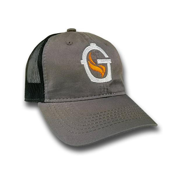 Goldens' Cast Iron Ball Cap
