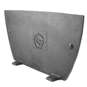 Goldens' Cast Iron Divider Plate
