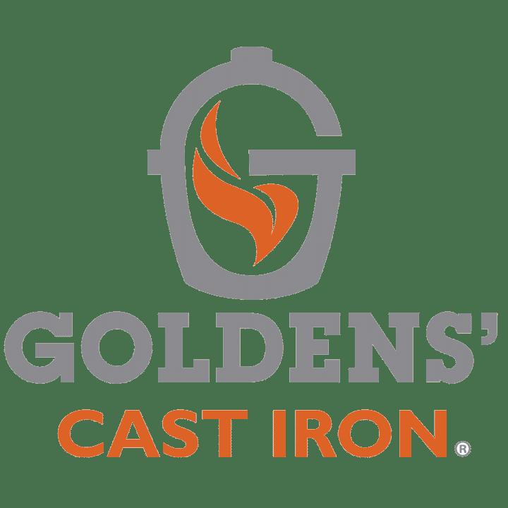Goldens Castiron