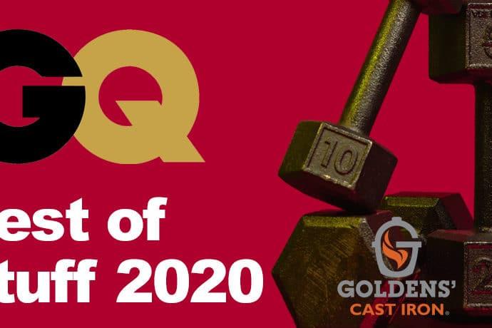 GQ's Best Stuff of 2020